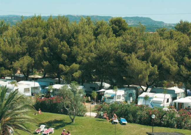 Camping_Le-14-Capanne_Italië